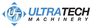 Ultra Tech Machinery logo